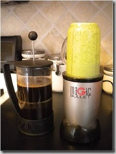 frenchpress greenmonster