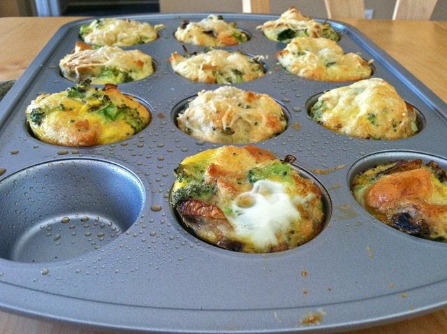 Easy recipes for breakfast quiche