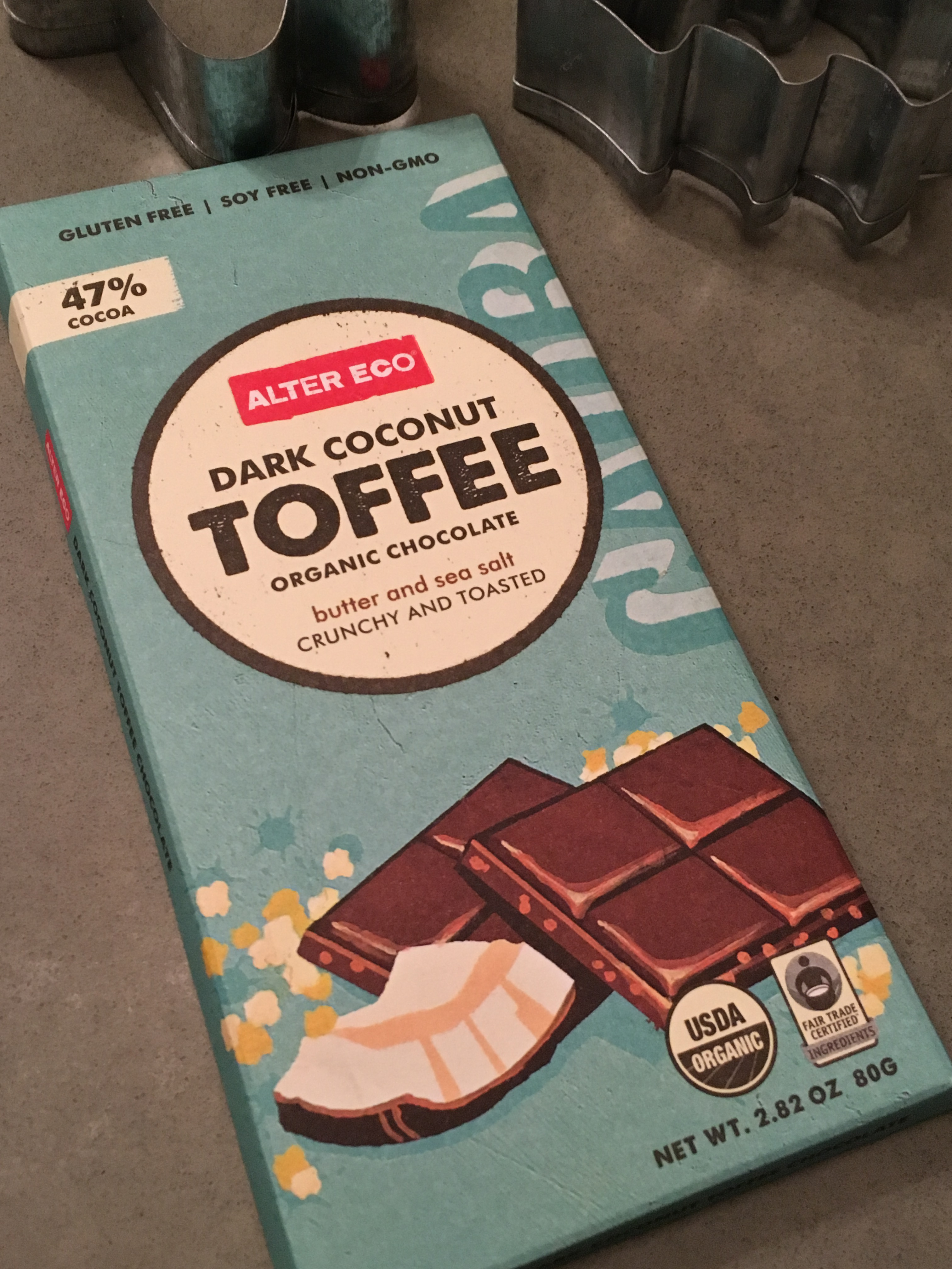 Chocolate post! – Hungry Hungry Hippie
